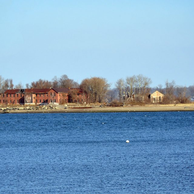 City Council votes to make Hart Island, nation's largest public cemetery, more accessible
