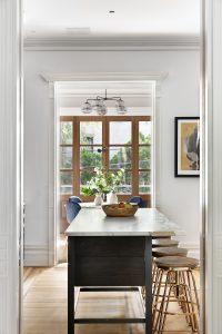 158 Halsey Street, Bed-Stuy, brownstones, townhouses, cool listings, interiors