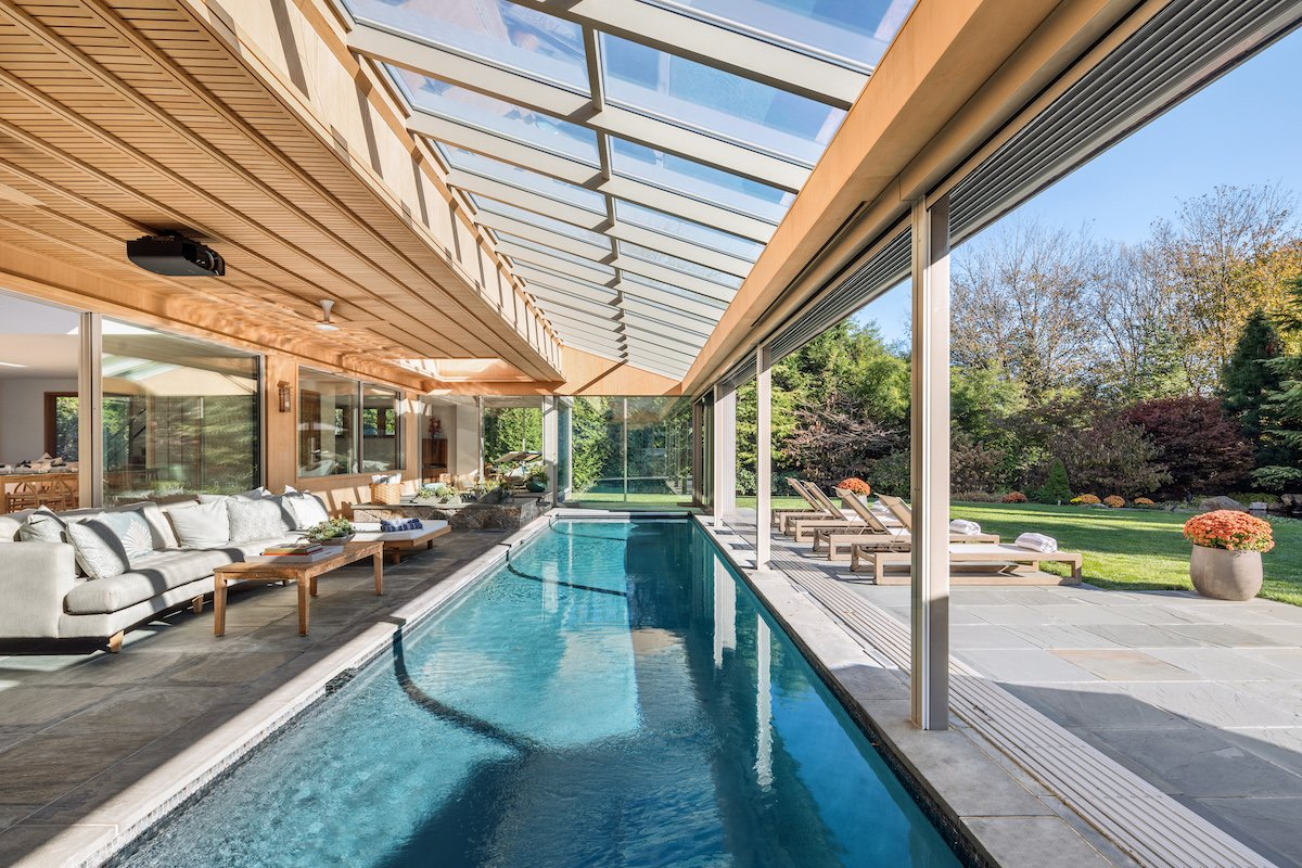 38 Cobb Isle Road, cool listings, pools, private pools, the hamptons
