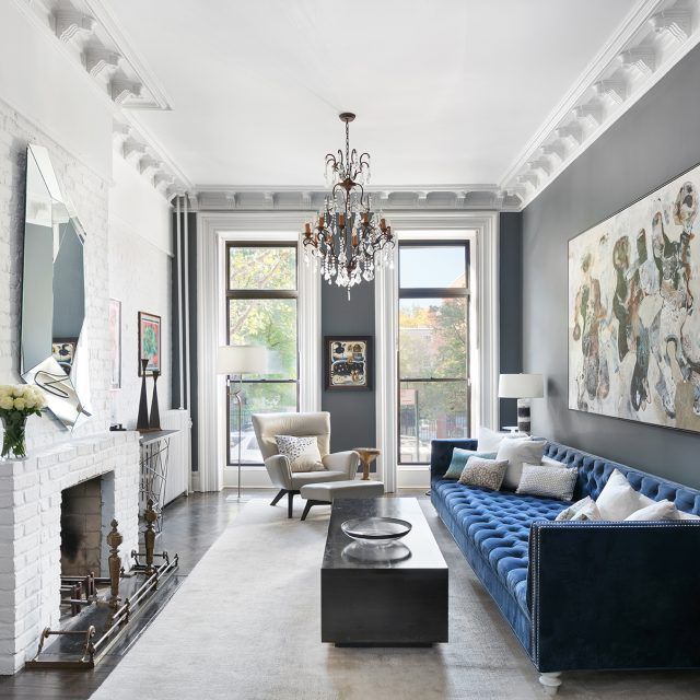 This classic Boerum Hill Italianate brownstone checks all of the boxes for $5M