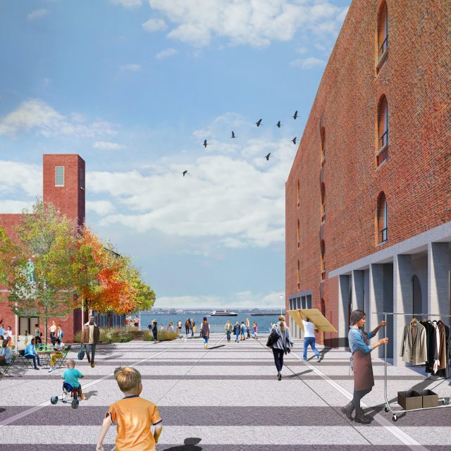 See the design for the new Made in NY campus in Sunset Park