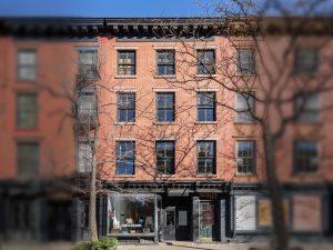 409 Bleecker Street, cool listings, west village