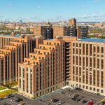 1520 Story Avenue, 1530 Story Avenue, Bronx, Soundview, Affordable Housing, L+M Development Partners