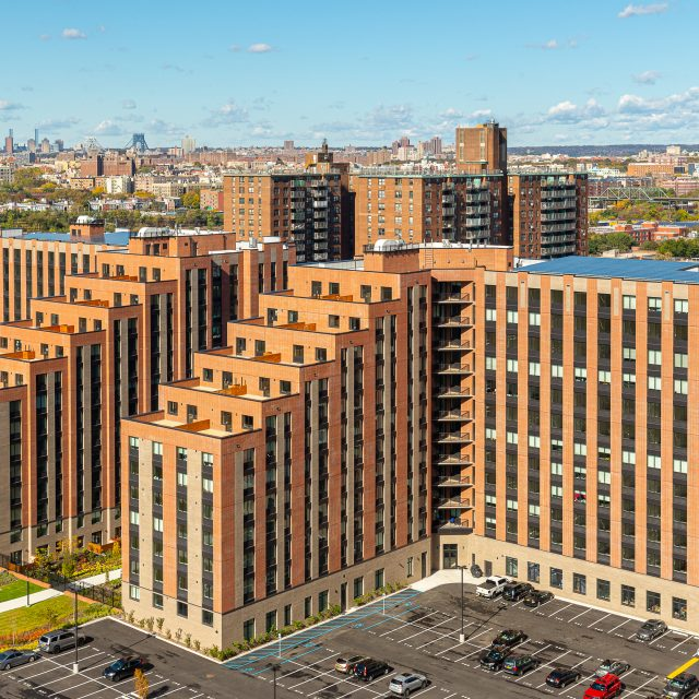New mixed-income development brings 435 affordable housing units to Soundview in the Bronx