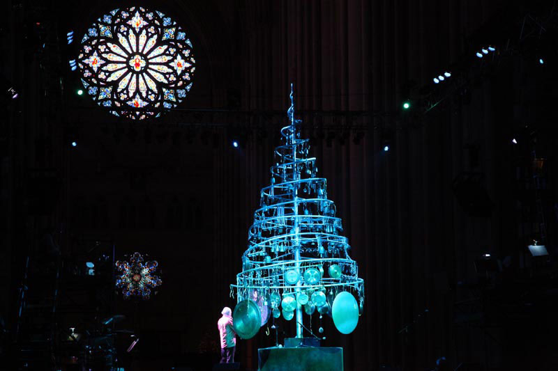 holiday events, holiday, events, winter solstice, cathedral of st john the divine