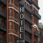 Chelsea Hotel, Chelsea, Book Reviews, City Living, Monacelli Press,