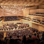 david geffen hall, lincoln center, new york philharmonic