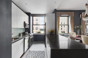 99 John street, financial district, rentals,