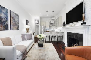 92 Horatio Street, cool listings, west village, co-ops