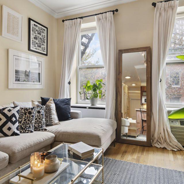 41 Jane Street, west village, cool listings