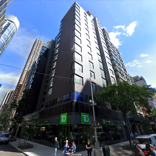 Waitlist opens for affordable units in Murray Hill rental near Grand Central, from $858/month
