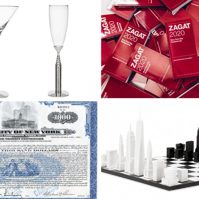 2019 holiday gift guide: 20 gifts for the New Yorker who has it all