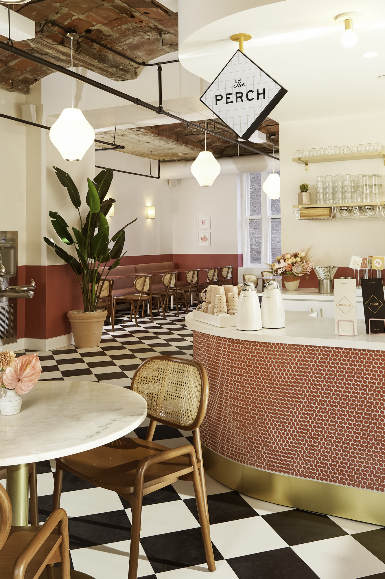 The Wing, Bryant Park, Coworking