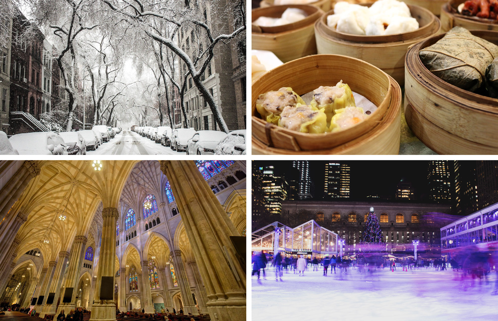 What to do in NYC on Christmas Day   6sqft