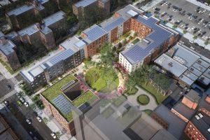 dattner architects, kingsbrook estates, vital brooklyn