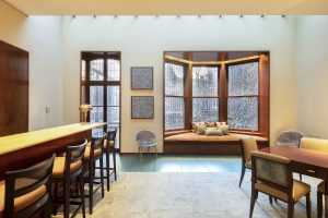 Milbank House, Milbank mansion, cool listings, 11 West 10th Street, townhouses, greenwich village, Gilded Age, trophy homes