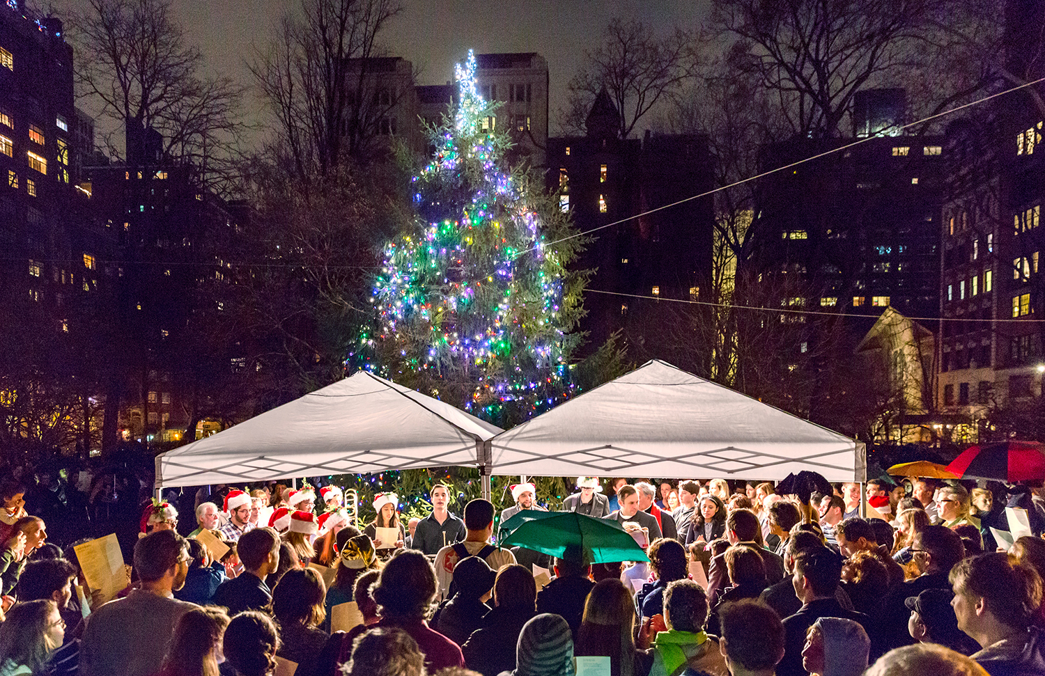 Lawrenceville, Nj + Restaurants Open Christmas Day 2020 Gramercy Park will open to the public on Christmas Eve for one