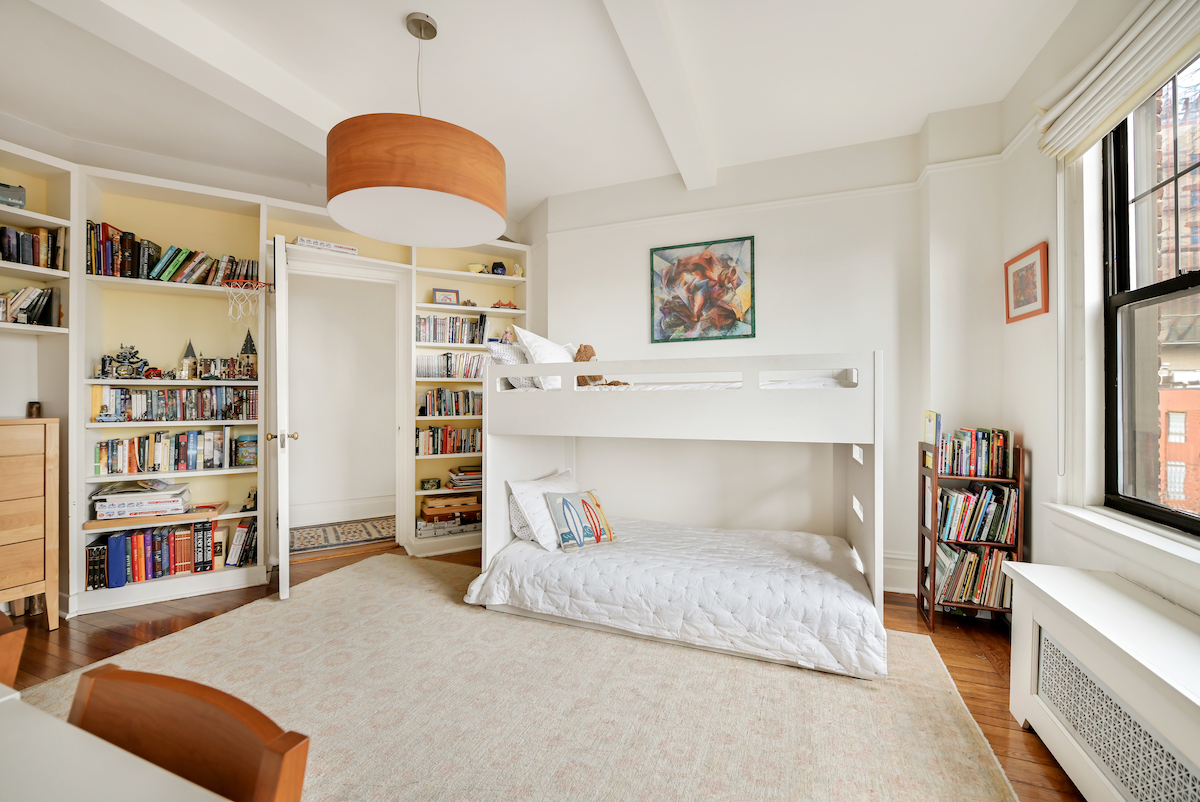 47 Plaza Street West, cool listings, park slope, co-ops