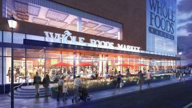 Whole Foods Market, Whole Foods, Harborside, Jersey City