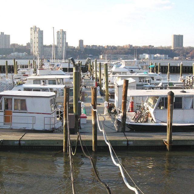 $90M project to renovate deteriorating docks at 79th Street Boat Basin moves ahead