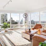 ranan lurie, time warner center, 25 columbus circle, cool listings