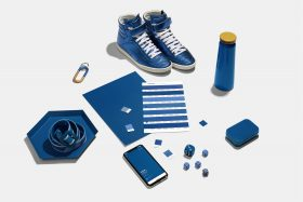 Pantone Color of the Year, Pantone Classic Blue