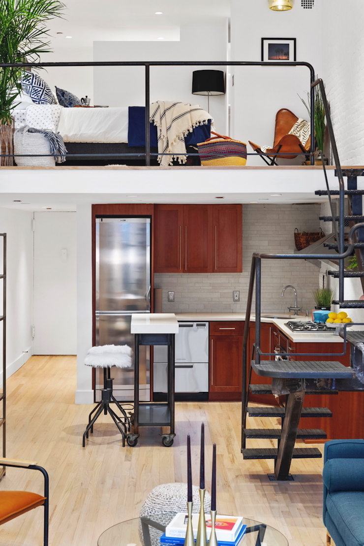 67 east 11th street, cool listings, greenwich village, lofts, cast iron building