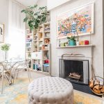 426 West 22nd Street, chelsea, townhouse, penthouse, cool listings