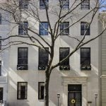 12 East 69th Street, townhouses, upper east side