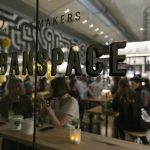 Urbanspace, 152 West 52 Street, Food Halls, Midtown west