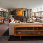 121 Top of Dean Hill Road, upstate, cool listings, frank lloyd wright, FLW, modern house, modern design, mid-century modern
