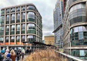 515 West 18th Street, Lantern House, High Line condo, Thomas Heatherwick