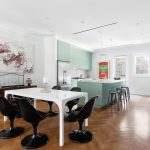 266 clermont avenue, fort greene, cool listings, townhouses, historic homes