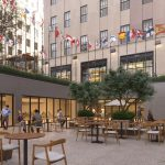 Rockefeller Center, Tishman Speyer, Gabellini Sheppard Associates, Landmarks Preservation Commission