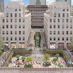 Rockefeller Center, Tishman Speyer, Gabellini Sheppard Associates, Landmarks Preservation Commission