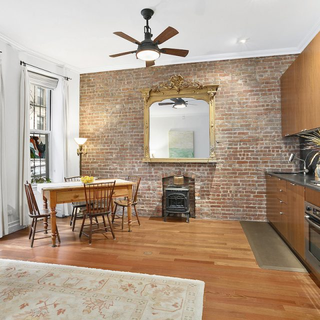 This $529K co-op tucked between Columbia and Riverside Park could be a smart move