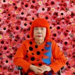 Yayoi Kusama, New York Botanical Garden, Spring 2020 art exhibitions