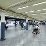 42nd Street Connection Project, MTA, transportation, 42nd street shuttle, accessibility, grand central terminal