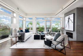 92 Laight Street, Meryl Streep, Condos, Tribeca, Recent sales, River Lofts, outdoor space