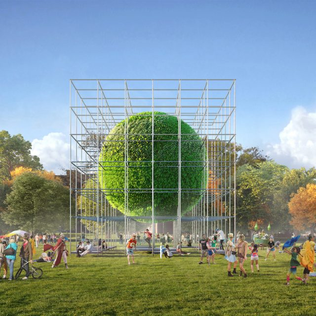 Finalists announced for this year's City of Dreams pavilion on Roosevelt Island