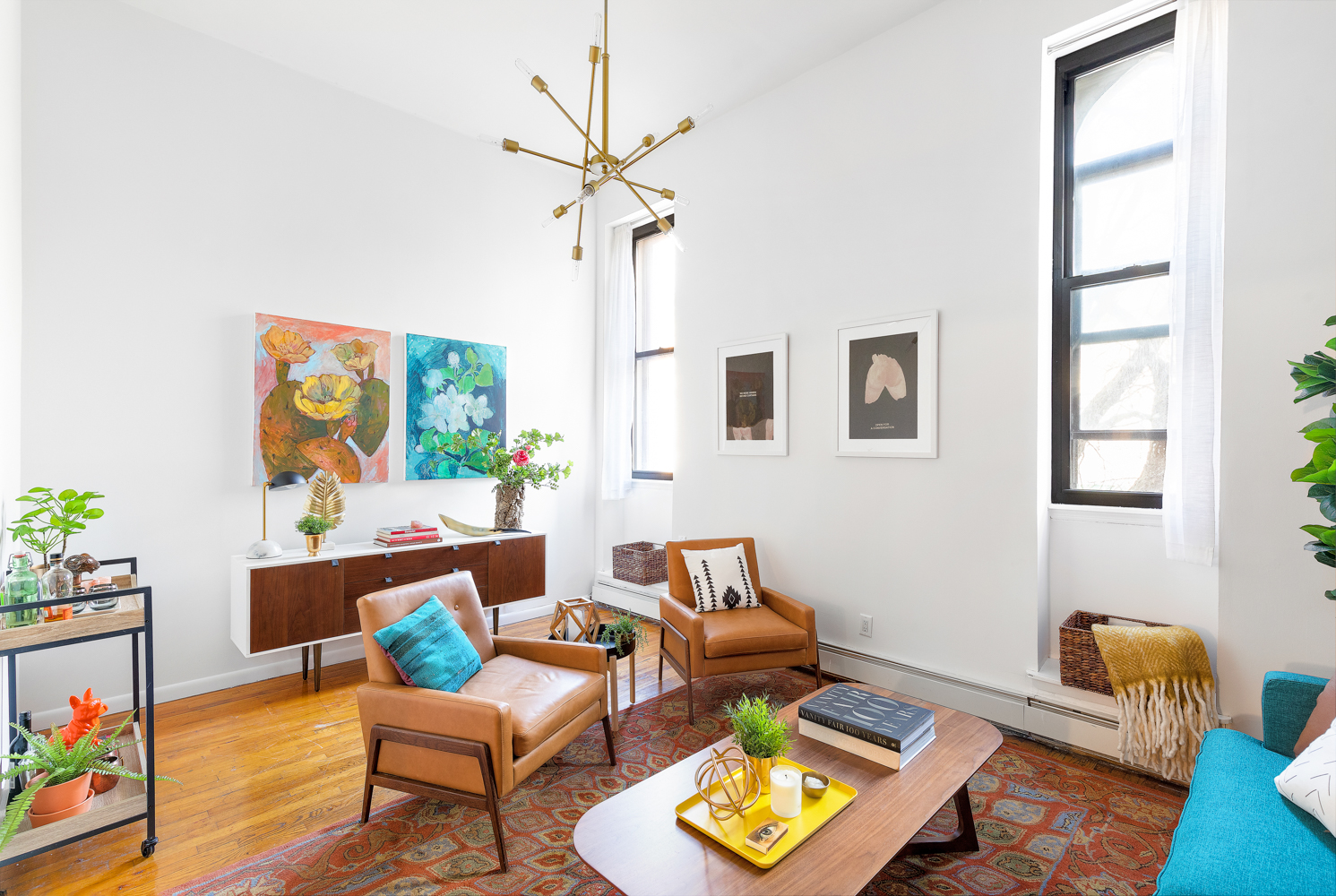300 East 4th Street, east village, cool listings, co-ops
