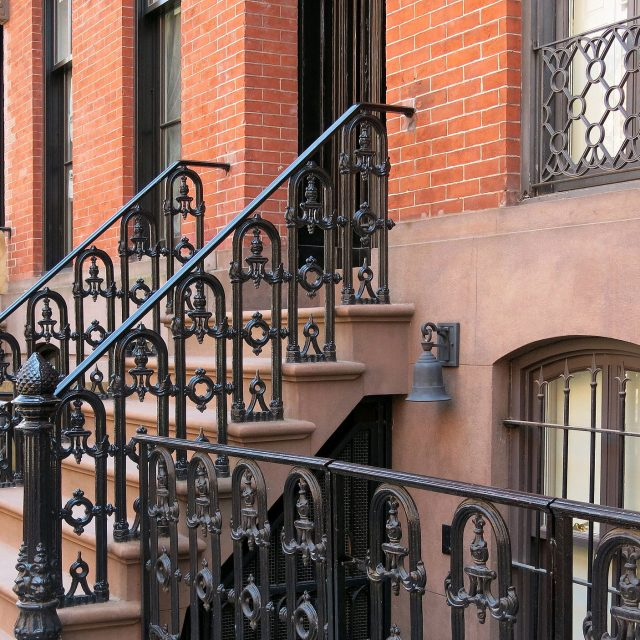 Sarah Jessica Parker may be selling one of her West Village townhouses