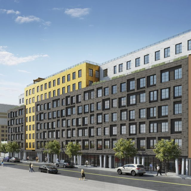 Apply for 75 middle-income apartments in Prospect-Lefferts Gardens, from $1,721/month