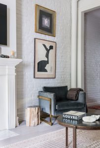 136 West 13th Street, greenwich village, cool listings, co-ops, townhouses