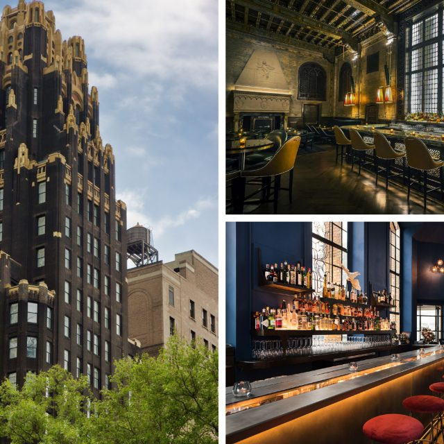 Travel back to the Roaring Twenties at these 10 NYC spots