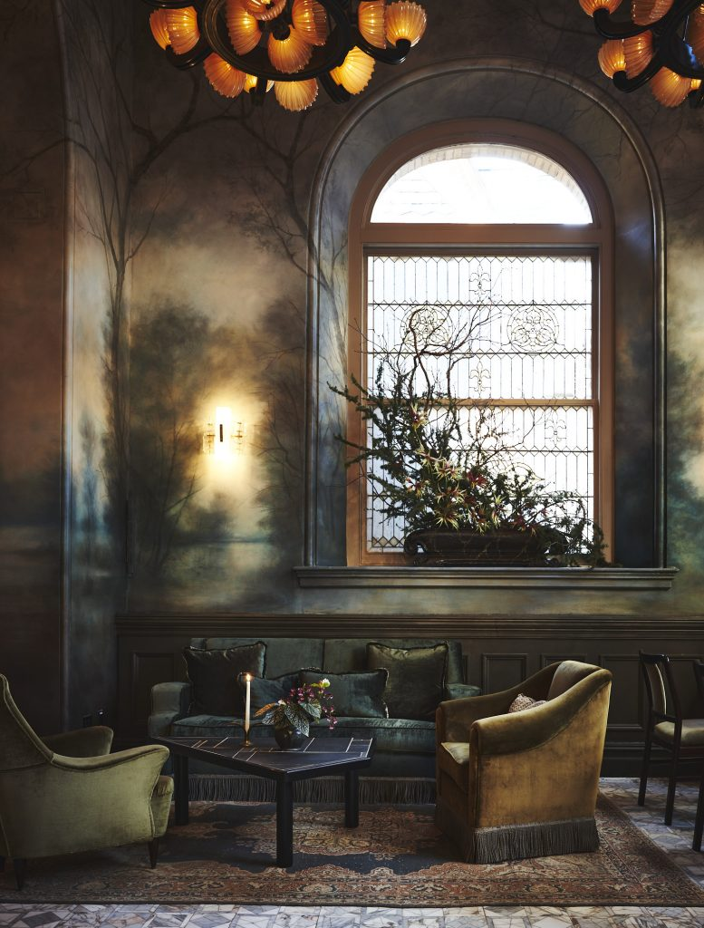 Fotografiska, Veronika restaurant, roman and williams, stephen starr, restaurants, 281 Park Avenue South, gramercy,