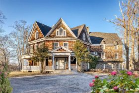 20 harbor road, cool listings, north shore, stanford white