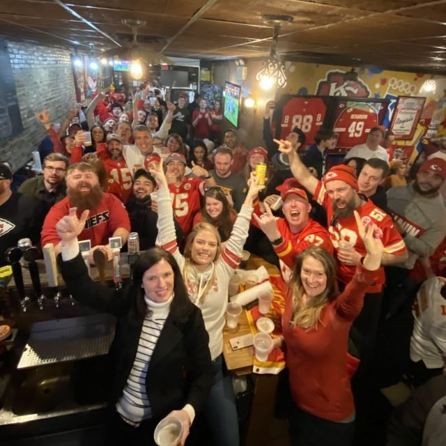 The 11 best places to watch the Super Bowl in NYC
