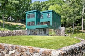 15 Kings Dock Road, cool listings, upstate,