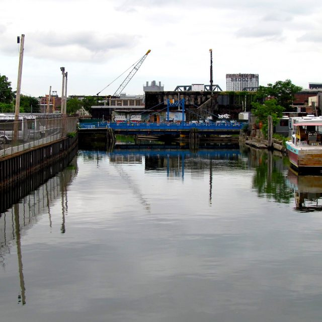 Gowanus Canal cleanup will officially kick off this year